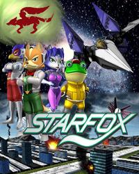 StarFox Poster by StarFox Saiyan.png