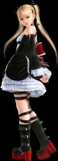 Marie rose doa series fictional characters photo u.jpg