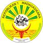 Brasão de Zoológico de Madagascar