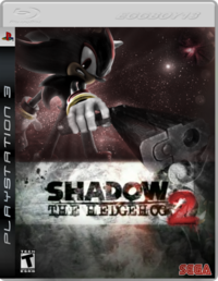 Shadow The Hedgehog 2 Baxart by EggBoy 13.png
