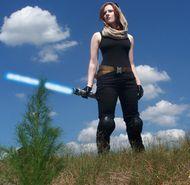 Mara Jade Skywalker cosplay by EdenJAM.jpg