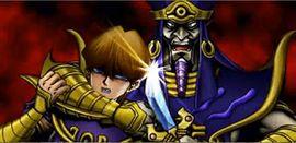 Yu-Gi-Oh! Forbidden Memories - Desciclopédia