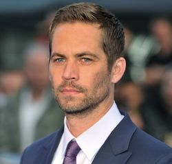 Paul William Walker IV
