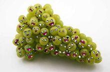 Cada uva tem sua individualidade