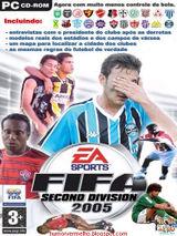 Fifa segunda division 2005.jpg