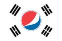 Bandeira de República Taekwondoísta do Capital Coreano