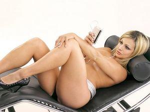 Porno morgana dark tits