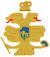 Brasão de Armas de Montenegro