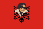 Bandeira da Albania.png