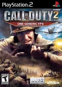 Call of Duty 2 Big Red One.png