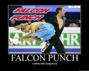 FALCON PUNCH by tumeg828.jpg