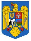 Brasão da Romênia.png