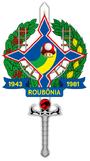 Brasão de Roubônia