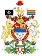 Brasão de Armas do Canadá
