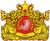 Brasão de Armas de Myanmar
