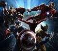 Avante Vingadores!