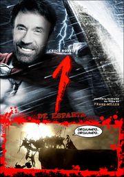 300 SEGUNDOS:  Sabe por que não chamaram Chuck Norris para estrelar