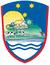 Brasão de Armas da Eslovênia