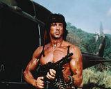 Se vandalizar,Rambo vai descarregar essa belezinha no meio da tua fuça!