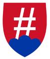 Brasao da Eslovaquia.png