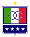 Once caldas crest.png