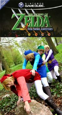 The Legend of Zelda Four Swords Adventures´capa.jpg