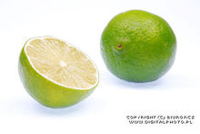 Um Limão, e meio Limão!