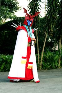 Arles Pope cosplay saint seiya by stormclyde.jpg