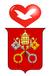 Brasão de Armas do Vaticano