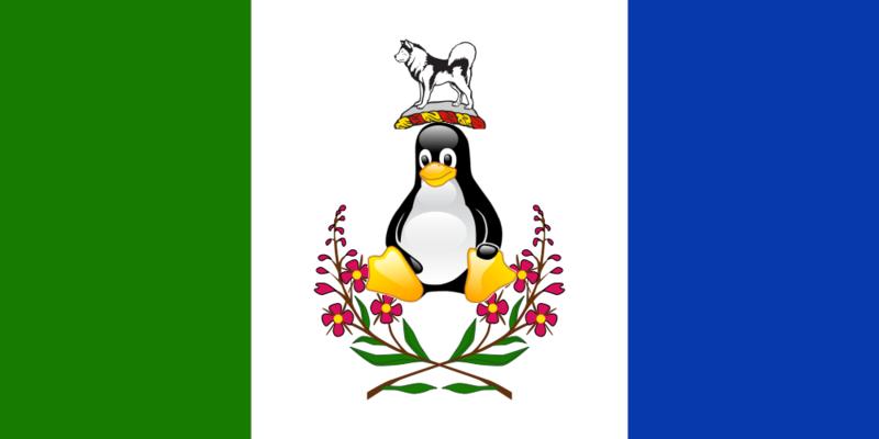 Arquivo:Bandeira de Yukon.png