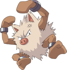 Primeape anime.png