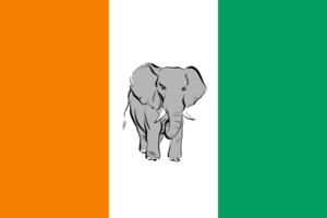 Bandeira da Costa do Marfim.png