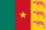 Bandeira de Camaroes.png