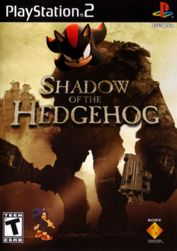 Shadow the Hedgehog cover.png