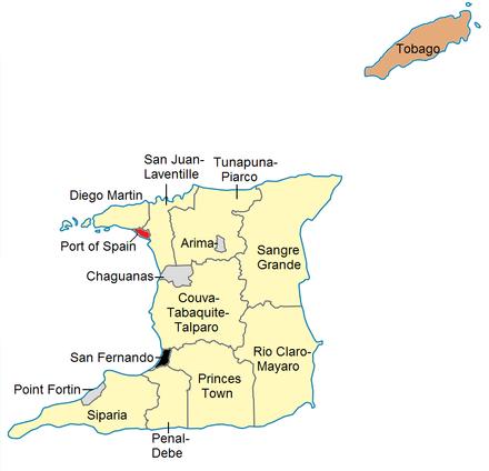 Subdivisões de Trinidad e Tobago.png