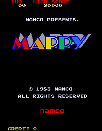 Mappy-arc titlescreen.png