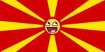 Bandeira da macedonia.png