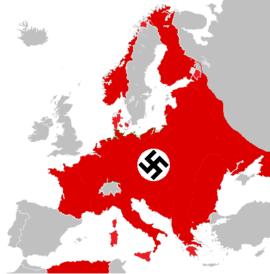 Localização de Reino da Alemanha 卐