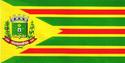 Bandeira de Guaranésia