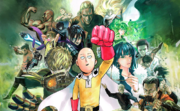Saitama and most of the important characters of the series.png