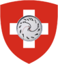 Brasão de Armas da Suíça