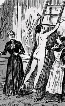 Edwardian victorian mistress femdom faking saxi vido