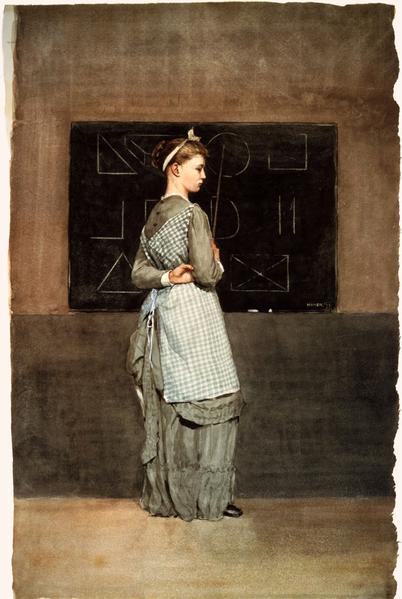 File:Blackboard Winslow Homer1877.png