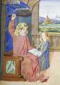 Jesus and his schoolmaster.png