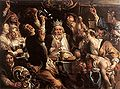 Jacob Jordaens The King drinks.jpg