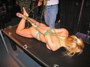 svensk sex film bondage rep