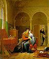 Jean Vignaud Heloise et d'Abelard.jpg
