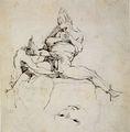 Füssli - Symplegma eines gefesselten nackten Mannes.jpg
