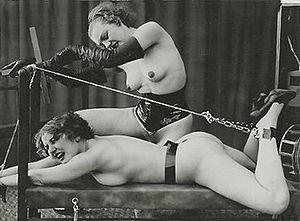 Wenn Bdsm s m 1930s free pics