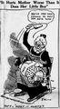 Political spanking cartoon Ohio spanking Taft 1912.jpg